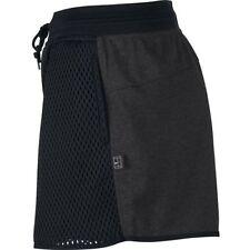 Nike sz XL Women's Court Tennis GYM Skort w Mesh Front NEW $90 811932-010 Black