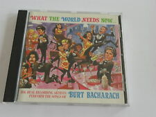 What The World Needs Now - Variuos (Big Deal Recording)