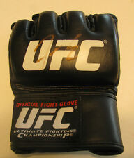 FRANKIE EDGAR Signed Official UFC Glove  -  Autographed w/ COA