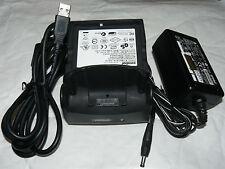 Symbol MC5040 MC50 PDA cuna cargador USB CRD5000-1000UR
