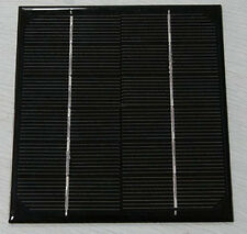 5.5V 450mA 2.5W Fast Charging Mini SOLAR PANEL CelI IDEAL FOR BATTERY 4v & Below