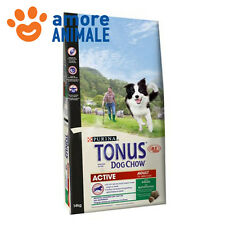 Purina Tonus Dog Active Pollo 14 Kg - Crocchette per cane adulto