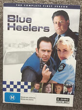 Blue Heelers : Season 1 (DVD, 2005, 6-Disc Set)