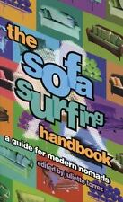 THE SOFA SURFING HANDBOOK NEW PAPERBACK BOOK