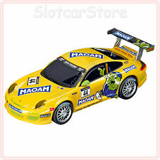 "Carrera GO 61289 Porsche GT3 Cup ""Maoam Racing No.44"" 1:43"