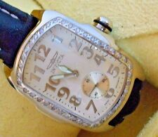 Mint INVICTA Womens Diamond Baby Lupah Quartz Watch with Original Box