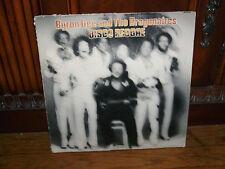 BYRON LEE & THE DRAGONAIRES- DISCO REGGAE - Mercury SRM-1-1063 Promo!!