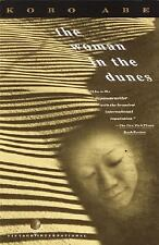 The Woman in the Dunes, Kobo Abe, Acceptable Book