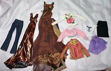 """Huge Tonner, Ellowyne Wilde, Handmade clothes Lot 1 Dress, shirt skirts,16"""" NR"""