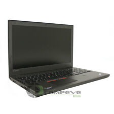 "Lenovo ThinkPad T550 15.6"" 20CK000FUS i5 5300U 2.30GHz 500GB HDD 16GB SSD Win 7"