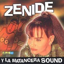 Zenida Y La Matancera Sound by Zenide Y La Matancer