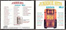 CD 679 JUKEBOX HITS 1955