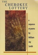 The Cherokee Lottery : A Sequence of Poems
