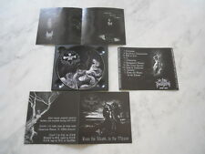 Shadows Under Arms - From The Abyss... To The Throne CD NEW+++NEU+++