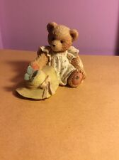 "Cherished Teddie ""Courtney...Springtime Is A Blessing From Above"" Released 1993"