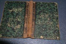 RASPAIL - Histoire naturelle de la santé et de la maladie T. 1 (1860) F3