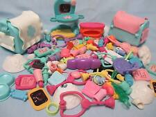 Littlest Pet Shop Lot DOCTOR Accessories 15 RANDOM Vet Hospital 100% Authentic