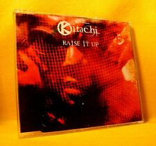 MAXI Single CD Kitachi Raise It Up 3TR 2000 Breakbeat