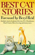 Best Cat Stories,ACCEPTABLE Book