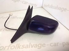 Mazda 626 Passenger Side Wing Mirror Electric 2002