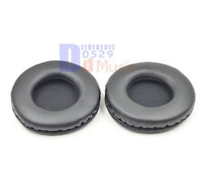 NEW Earpads black cushioned ear pads for Sony mdr v700 z700 xd900 dj headphone