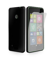 5 x LCD Screen Protector Guard Cover Film for Nokia Lumia 530