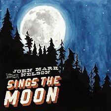 John Nelson Mark - Sings the Moon [New Vinyl]