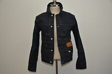 Ralph Lauren RRL Made in USA Rigid Denim Jacket XL