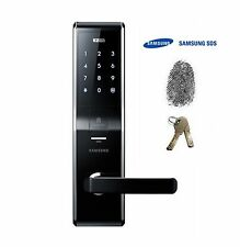 Samsung EZON SHS-H700 (SHS-5230) Biometrics Digital Door Lock Fingerlock EMS