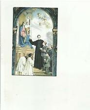 93242 santino holy card pensieri di don bosco