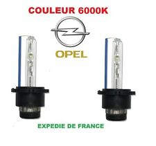 AMPOULE XENON OPEL ASTRA OMEGA SIGNUM D2S 35W 6000K NEUF