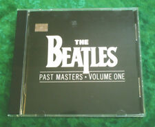 CD The Beatles - Past Masters Volume One (1) TOP ZUSTAND!