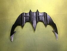 Batman Batarang (1989) Type, Very Detailed, Great Display Item