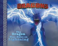 How to Train Your Dragon TV Ser.: The Dragon That Rides on Lightning (2015,...