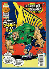 X-FACTOR # 135 1997 Marvel (vf)
