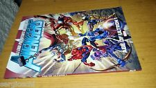 AVENGERS SERIE ORO-AGE OF ULTRON 1-MARVEL-SW6
