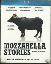 Mozzarella Stories (2011) Blu Ray