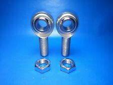 """Panhard Economy Rod End Kit, 3/4""""-16 x 3/4"""" Bore w/ Jam Nuts, Heim Joints .750"""