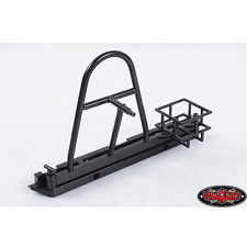 RC4WD Tough Armor Swing Away Tire Carrier w/Fuel holder for Gelande 2 RC4Z-S1296