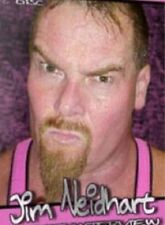 Jim Neidhart Shoot Interview Wrestling DVD, WWE WWF WCW