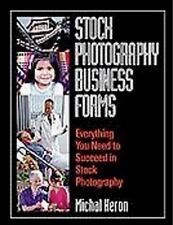 Stock Photography Business Forms: Everything You Need to Succeed in Stock Photog