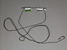 Antenne WIFI per HP G50 - Compaq Presario CQ50 antennini + cavi flat cable