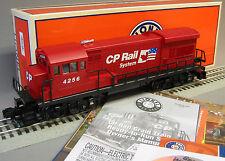 LIONEL CANADIAN PACIFIC U36B DIESEL LOCOMOTIVE TRAINSOUNDS 6-30210 train 6-38252