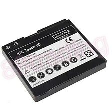 Brand New Quality Battery for HTC Touch HD T8282 Power 1350mAH UK Shipping