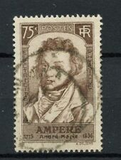 France 1936 SG#543 Andre-Marie Ampere Used #A19354