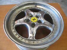 Ferrari 512 TR - Rear Wheel Rim 3 piece - 149553