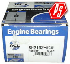 MAIN BEARING -  ACL - FORD - 5M2132-010 - SEE MODELS IN DESCRIPTION