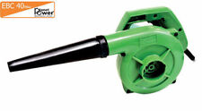 Planet Power Electric Air Blower EBC 40 - 650 W - 13000 RPM