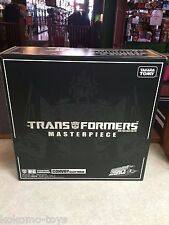 2010 TAKARA Transformers MASTERPIECE MP-04S Convoy Sleep Mode Optimus Prime 100%