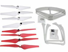 F08657-B 1Set Spare Parts for DJI Phantom 1 2 Quadcopter WLtoy V303 RC Quadcopte